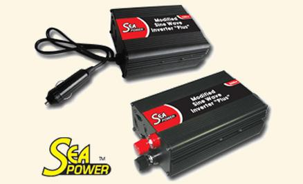 The new Power Inverter
