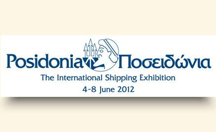 Posidonia 2012 Shipping Exhibition