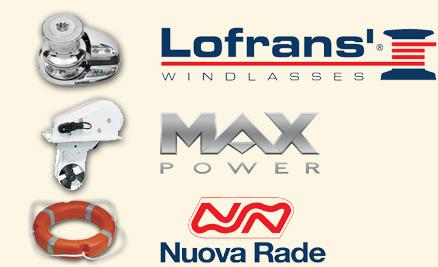 Lofrans' – Max Power – Nuova Rade are back on track!