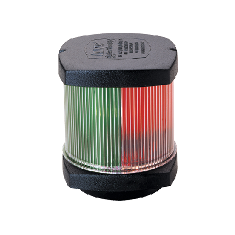CLASSIC 20 Tri-color Light with black housing 30404 image