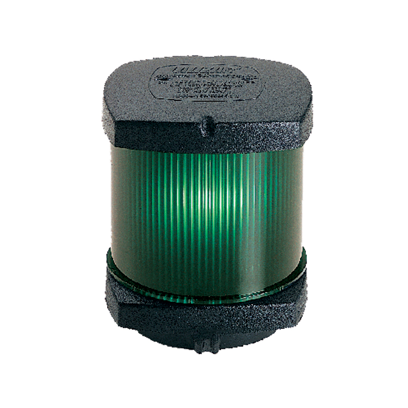 CLASSIC 20 All-Round green 360° with black housing 30521 image
