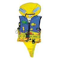 Lalizas-Chico Lifejacket.Child.100N,ISO 12402-4,15-30kg 71073 image
