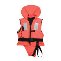 Lalizas-LifeJacket.Child.150N,ISO 12402-3,15-30kg 71083 image