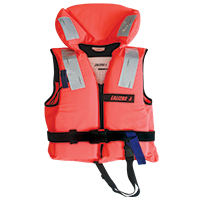 Lalizas-LifeJacket.Adult.150N,ISO 12402-3,40-50kg 71085 image
