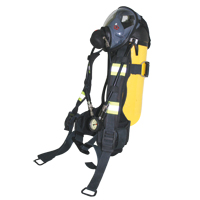 LALIZAS Self Contained Breathing Apparatus SOLAS/MED 6L 300bar 71327 image