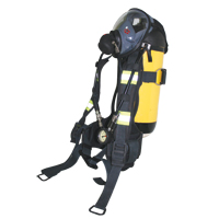LALIZAS Self Contained Breathing Apparatus SOLAS/MED9L 300bar 71328 image