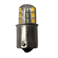 CLASSIC LED 12 Bulb (BA15S) for All-Round lights, 12/24V DC 72182 image