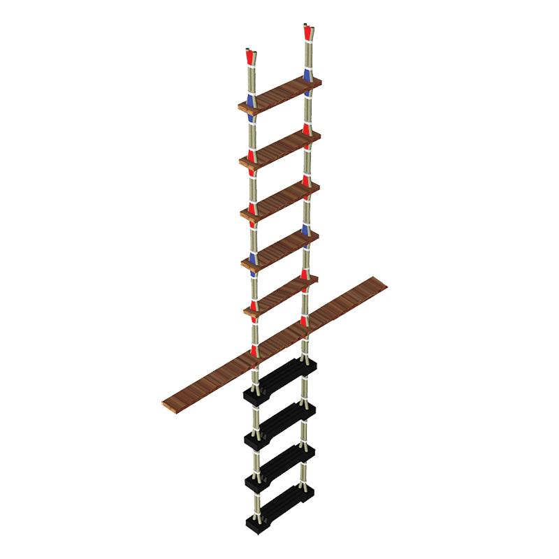 Pilot Ladder 3m 72606 image