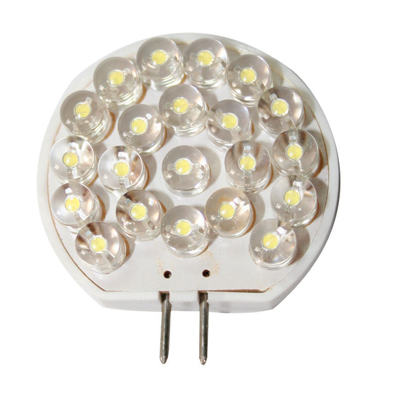 Bulb 12V, LED, T30, cool white - 21 LEDs image