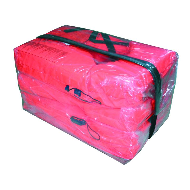 foam lifejackets bag