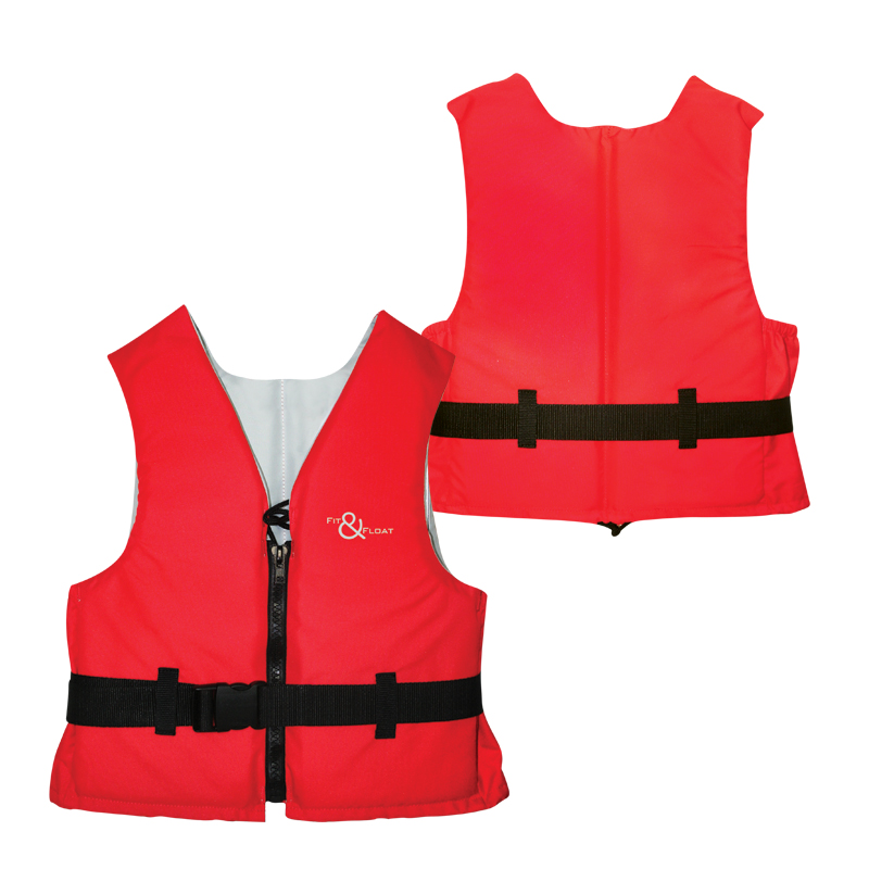 Fit & Float Buoyancy Aid, 50N, ISO 12402-5 image