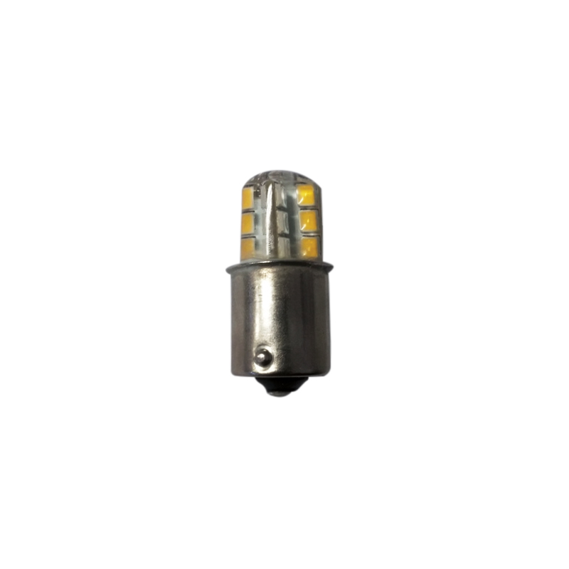 CLASSIC LED 12 Bulb (BA15S) for All-Round Lights, 12/24V DC image