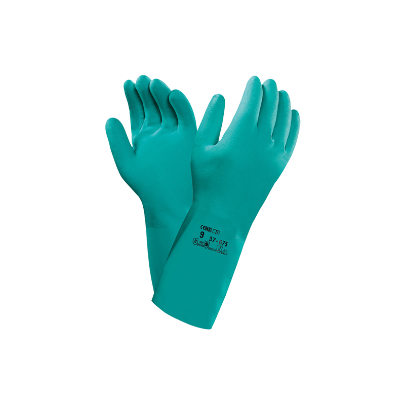 Chemical Protection Gloves image