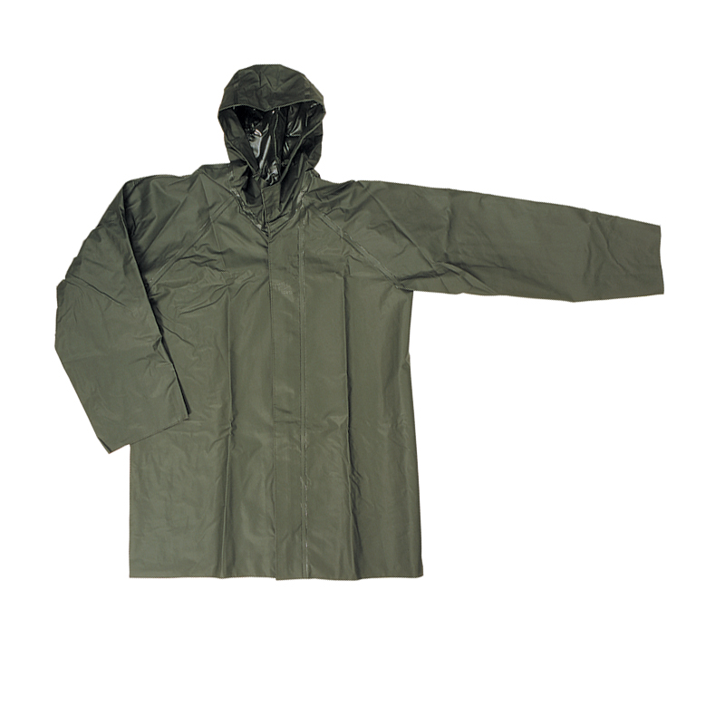 Fishermen's jacket image