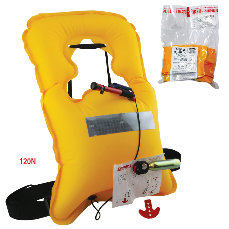 Vita, Lifejacket, 120N image