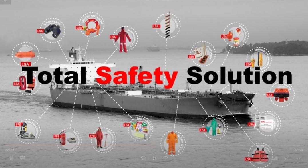 Total Safety Solution