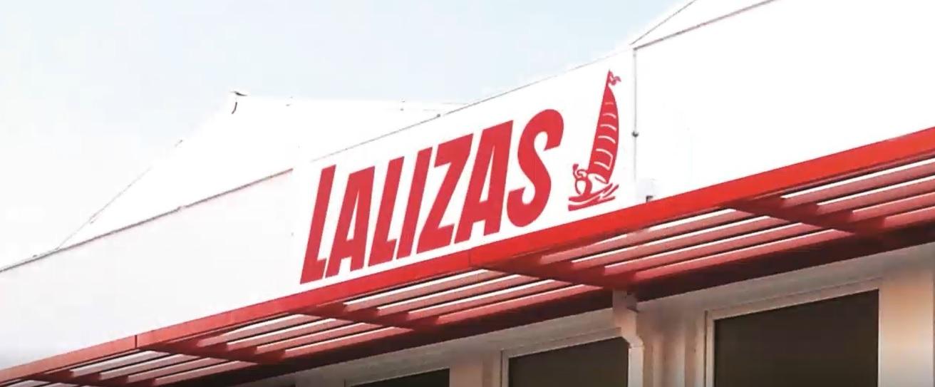 LALIZAS - Safety Equipment Manufacturer